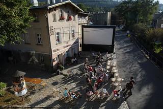 Sokołowsko Hommage á Kieślowski - festiwal, który produkuje dzieła sztuki