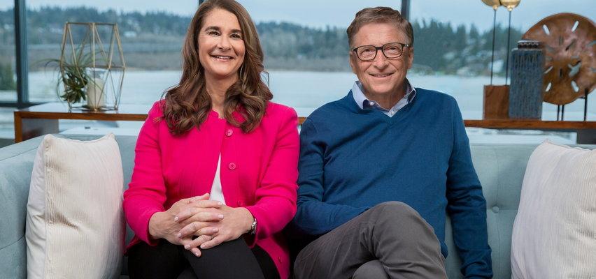 Gorzki koniec małżeństwa Billa i Melindy Gatesów. Rozwód będzie go słono kosztować. Kwota ścina z nóg!