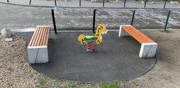 Czy najsmutniejszy plac zabaw świata jest we Wrocławiu?