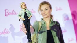 Martyna Wojciechowska wzorem dla... lalki Barbie. Otrzymała prestiżowe wyróżnienie