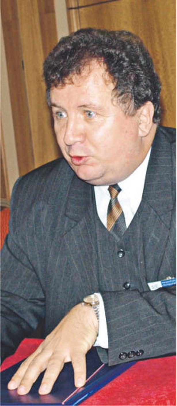 Spółki, które nie składają do KRS sprawozdań finansowych, mogą być ukarane grzywną do 1 tys. zł – podkreśla Arkadiusz Opala Fot. Arch.