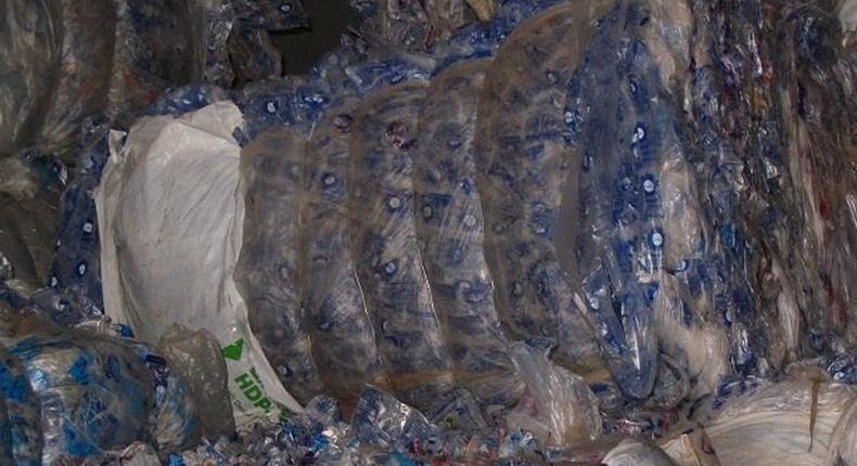 Ban on light plastics suspended