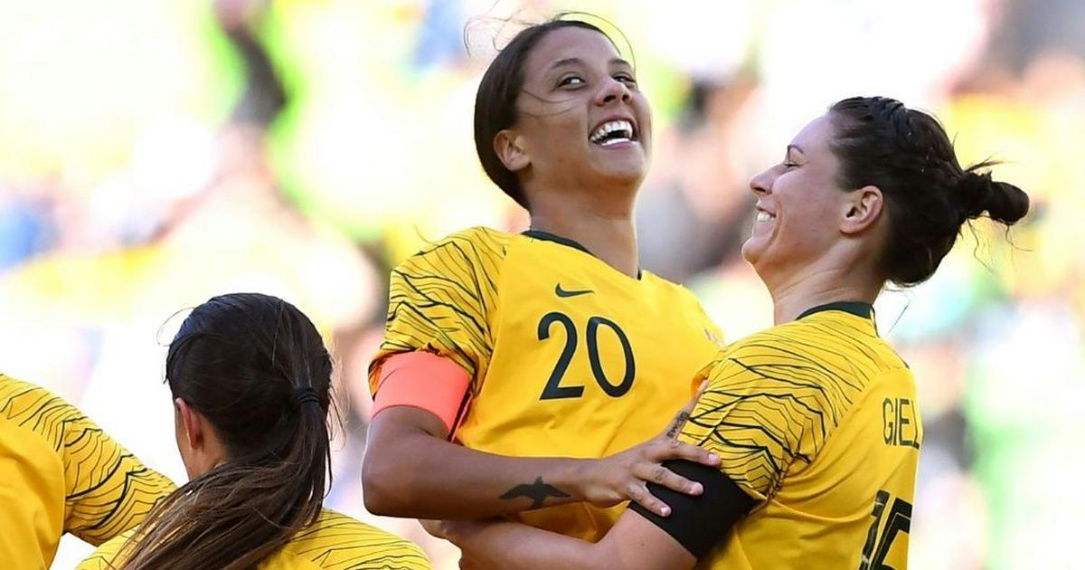 Kerr and Matildas defend team culture after harassment claims