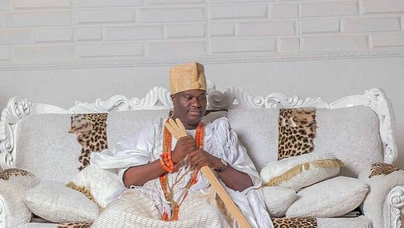 Oba Adeyeye Enitan Ogunwusi: Ooni of Ife and his burning
