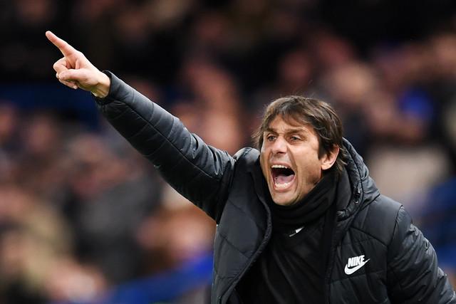 Antonio Konte je novi trener Intera