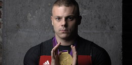Polski mistrz olimpijski ma dość sztangi