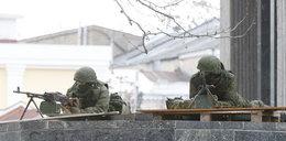 Rosja wypowiedziała wojnę Ukrainie!