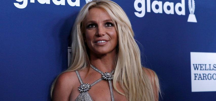 Britney Spears walczy z ojcem. Jest wniosek do sądu