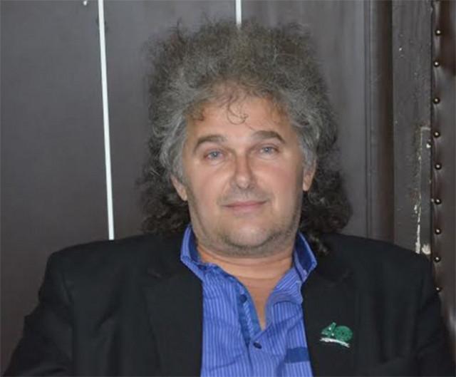 Vladimir Zaharijev
