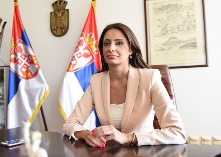 Nela Kuburovic (2) foto Tanjug D Kujundzic