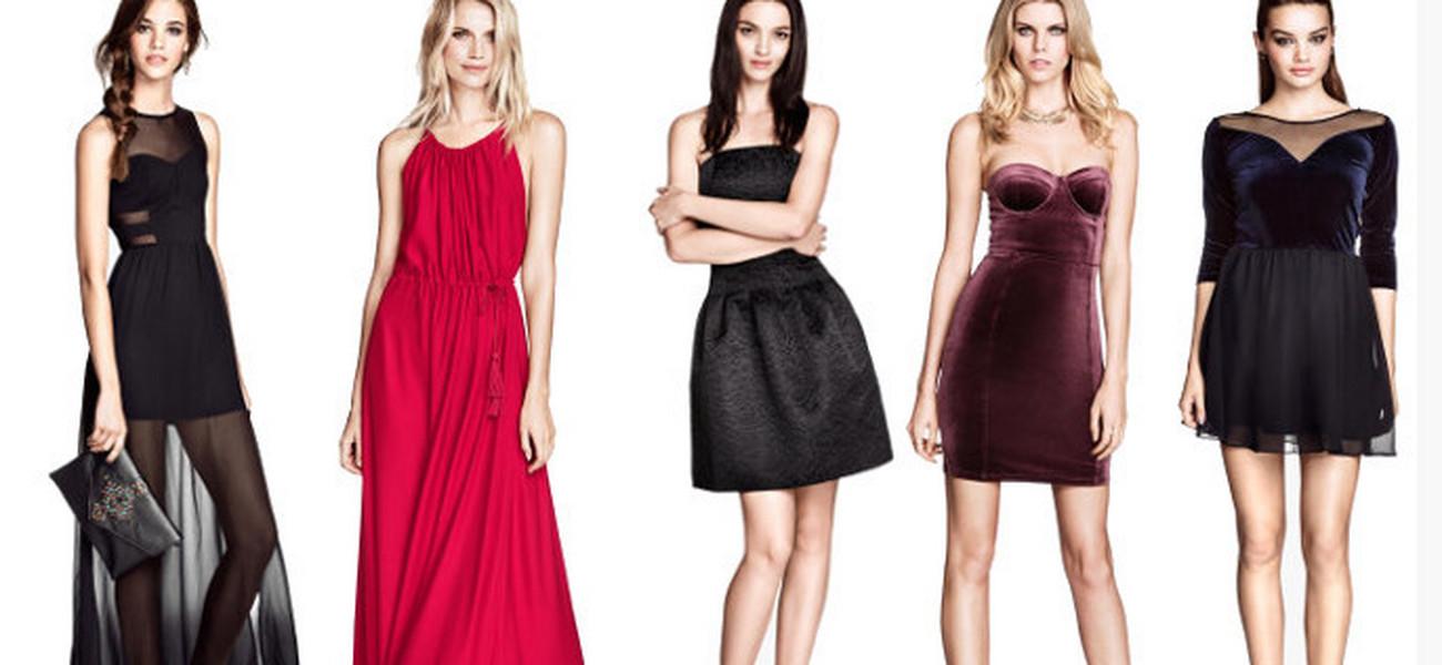 ef11917ab880e6 WYBÓR REDAKCJI: wieczorowe sukienki z H&M. Tanie, ładne, uniwersalne!