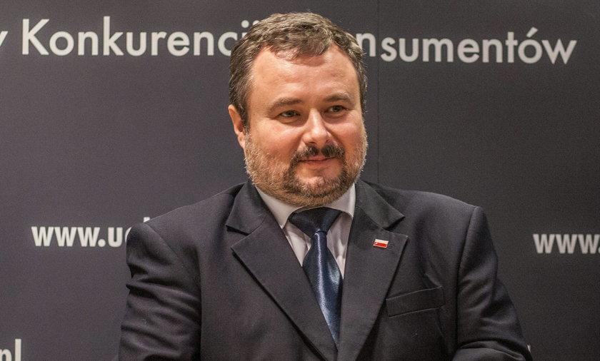 Marek Niechcial