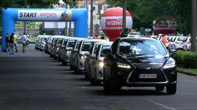 Hybrydowe Toyoty z nowym rekordem, który trafi do Guinness Book of Records