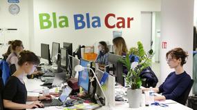 Serwis wspólnych przejazdów BlaBlaCar wprowadza zmiany w opłatach