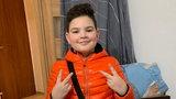 10-letni Ibrahim odnaleziony! Dramatyczne słowa matki