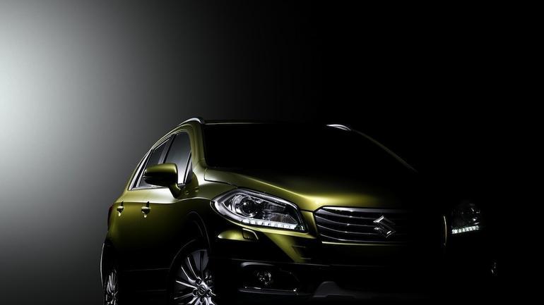 Genewski debiut nowego crossovera Suzuki