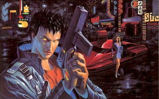 'Cyberpunk' - twórcy 'Wiedźmina' zapowiedzieli nową grę RPG