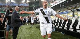 Największy gwiazdor opuszcza Ekstraklasę