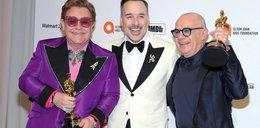 Kto pojawił się u Eltona Johna po Oscarach?