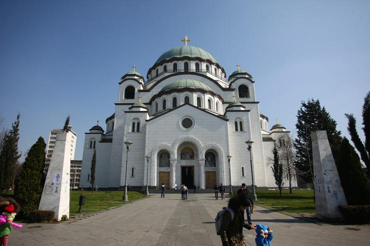 Kripta u hramu Svetog Save_110314_RAS foto Djordje Kojadinovi61