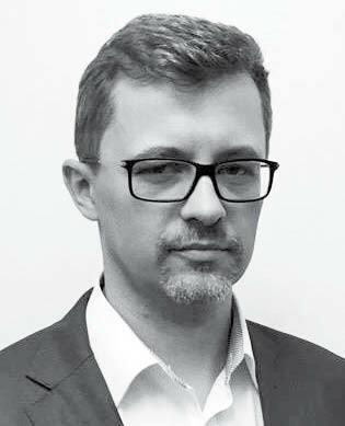 Gerard Dźwigała partner i radca prawny w Kancelarii Prawnej i Podatkowej.