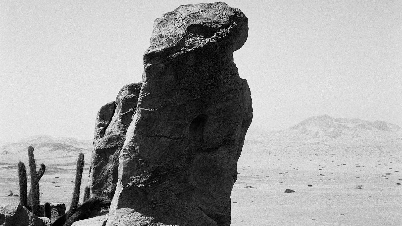 Rytm kamieni