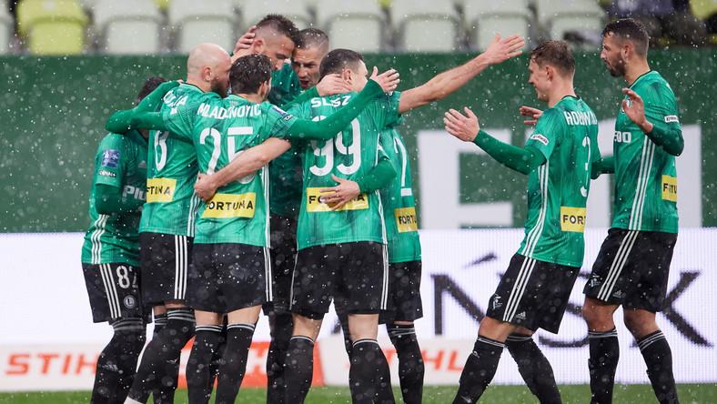 Legia już dziś mistrzem Polski?