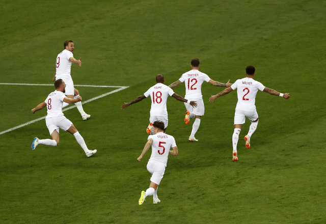 Fudbaleri Engleske retko napuštaju otadžbinu, već karijeru uglavnom vezuju za domaće klubove