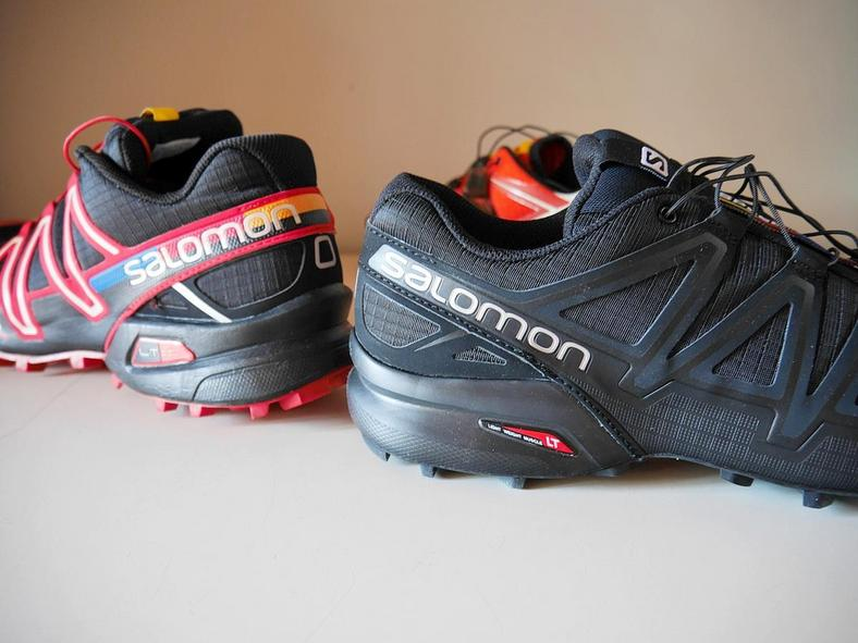 Test butów: Salomon Speedcross 4 </p>                     </div> 		  <!--bof Product URL --> 										<!--eof Product URL --> 					<!--bof Quantity Discounts table --> 											<!--eof Quantity Discounts table --> 				</div> 				                       			</dd> 						<dt class=
