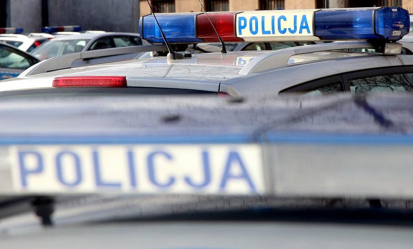 Rośnie liczba nadużyć w policji