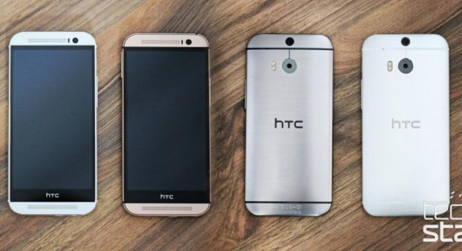 HTC One mit Windows Phone 8.1 kommt – aber nicht zu uns