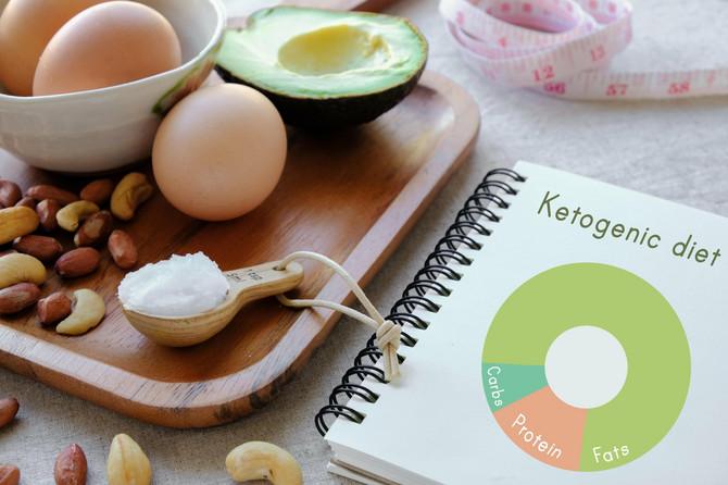 10 recepata za doručak po pravilima keto ishrane