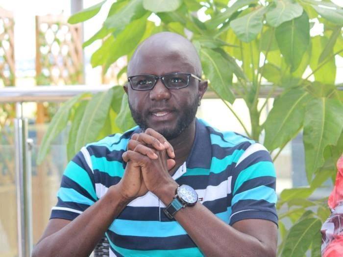 MP Samuel Atandi (Twitter)