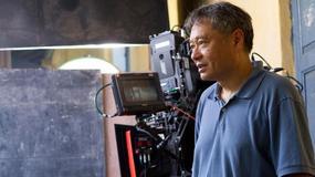 Ang Lee: zostałem wybrany, by zrobić ten film