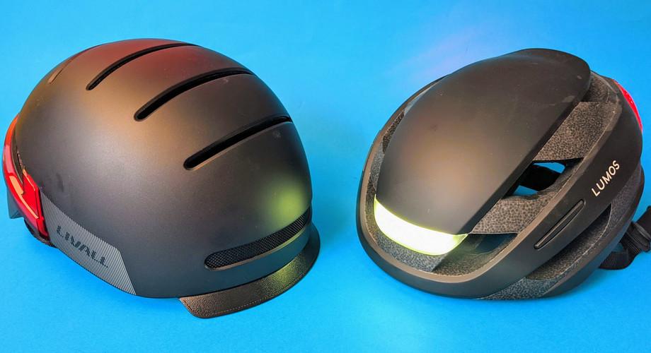 Smarte Helme Aufmacher