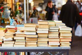 40 autorów i 70 wydawnictw od piątku na Plenerze Czytelniczym w Gdyni