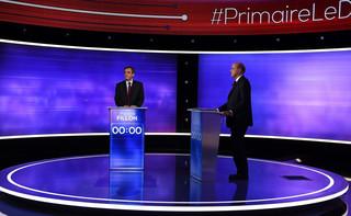 Media: Po prawyborach Fillona czeka większa przeszkoda - Le Pen