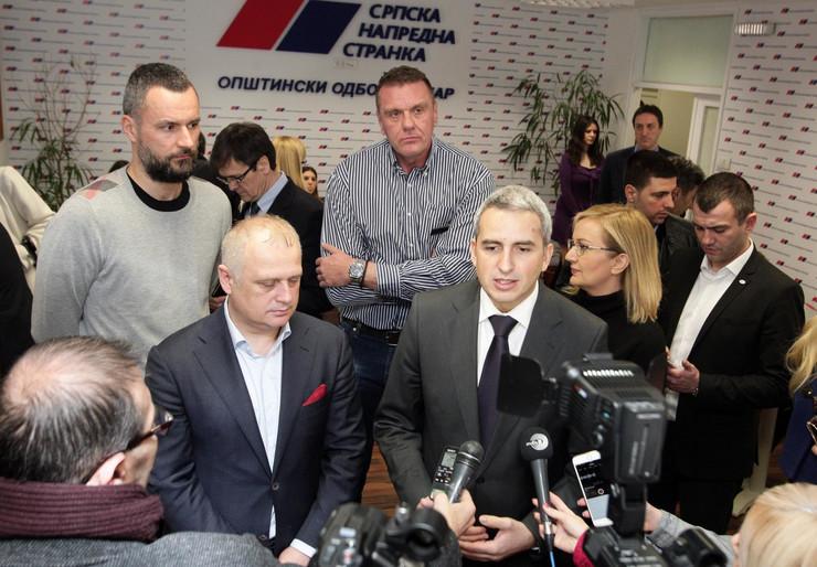 potpisi aleksandar vučić foto Tanjug S. Radovanović