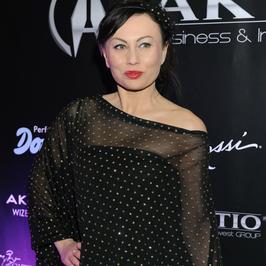 Polska wokalistka w Londynie