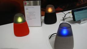 Nowa seria głośników Bluetooth od LG [IFA 2016]