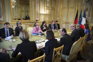 'Die Welt': Rosja wraca na europejski kontynent, Europa jest słaba, a Niemcom grozi osamotnienie