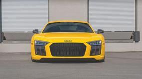 Audi R8 o mocy 2200 KM