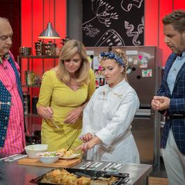 """""""Top Chef. Gwiazdy od kuchni"""". Katarzyna Skrzynecka przyznała się do..."""