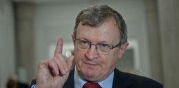 Wiceprzewodniczący klubu PiS odcina się od słów Pawłowicz