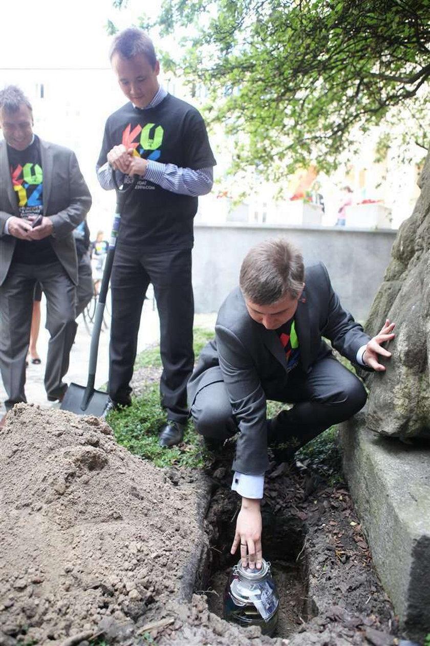 Radni pochowali marzenia o Łodzi