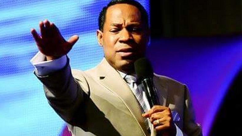 Pastor Chris Oyakhilome  reveals 2017 prophecies