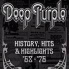 "Deep Purple - ""History, Hits & Highlights 1968-76"""