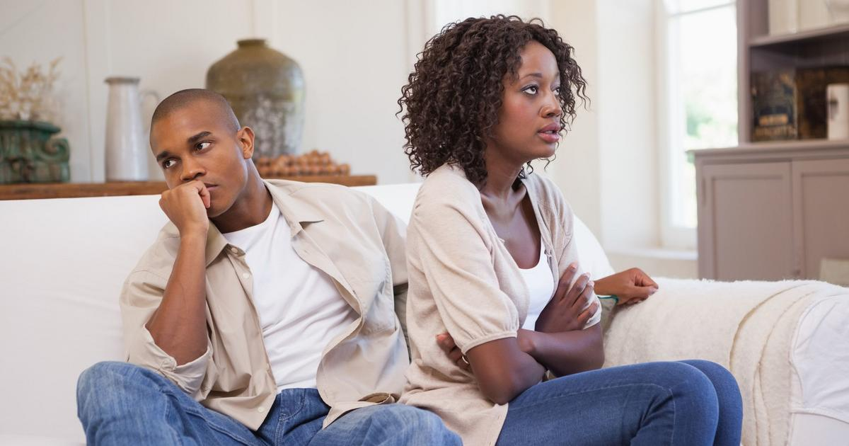 7 signs you are wasting your time in a relationship