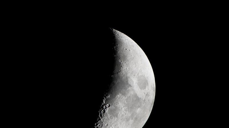 Tajemnice Księżyca