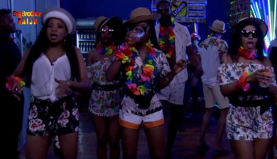BBNaija 2019: 5 things you missed at the 11th Saturday Night Party